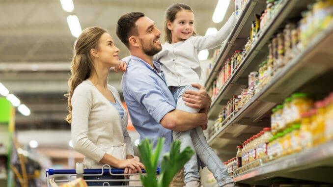 supermarché espagne