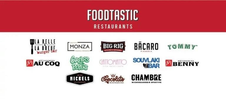 © Foodtastic