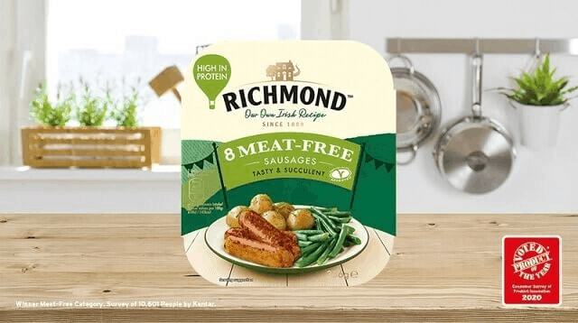 ©Richmond / Kerry Foods