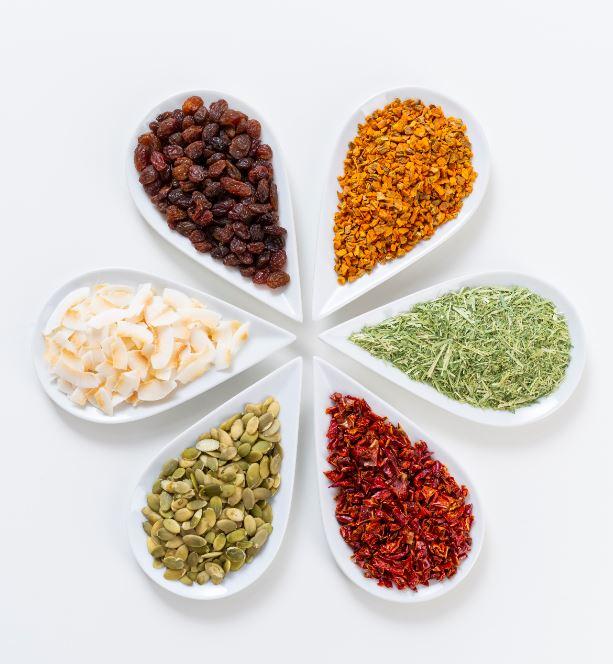 Organic Food Iberia