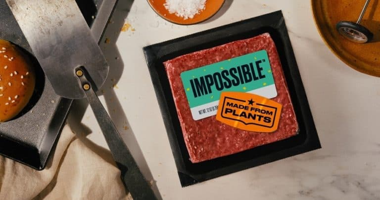 ©Impossible Foods