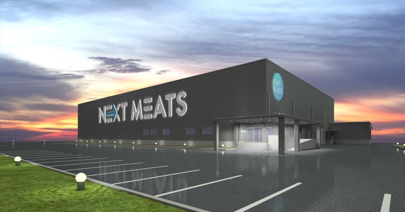 ©NEXT Meats